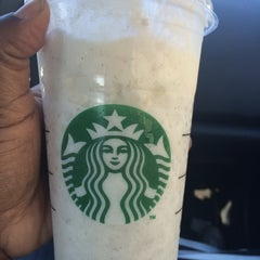 Photo taken at Starbucks by T. M. on 7/27/2014