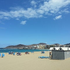 Photo taken at Playa Grande by Kar A. on 5/2/2013