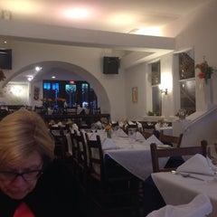 Photo taken at Taverna Cretekou by Mils R. on 11/18/2015
