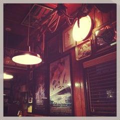 Photo taken at Harbor House Cafe by Jennifer B. on 3/24/2013