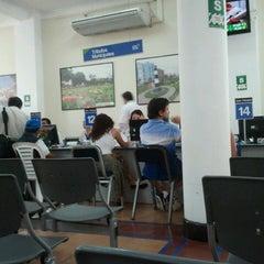 Photo taken at Municipalidad de Miraflores by Ricardo T. on 2/28/2013