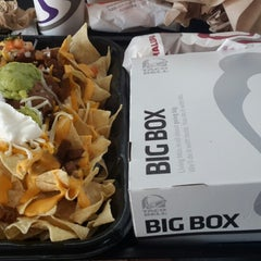 Photo taken at Taco Bell by Jose P. on 6/21/2014