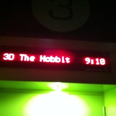 Photo taken at Omniplex Cinema by Luiz Felipe C. on 12/14/2012