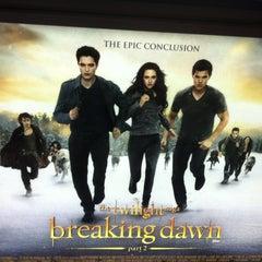 Photo taken at Omniplex Cinema by Luiz Felipe C. on 12/3/2012