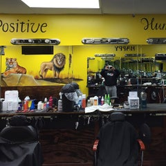 Photo taken at Extravagant Cuts Barber Shop by Barber BiGG V. on 3/11/2015