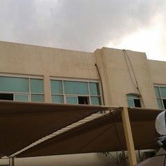 Photo taken at Jawazat Jeddah by Sameera K. on 1/9/2014