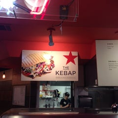 Photo taken at VertsKebap by Tobi K. on 8/9/2013