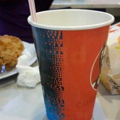 Photo taken at KFC by Zubaidah A. on 11/5/2013