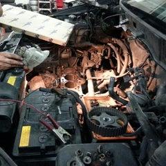 Photo taken at BL Auto Supplies Sdn. Bhd. by Farah G. on 1/13/2014