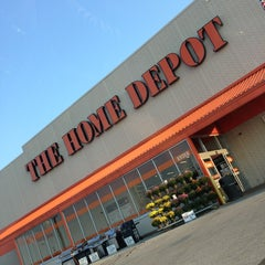 Photo taken at The Home Depot by Endz D. on 9/6/2013