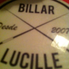 Photo taken at Lucille by Señor G. on 11/11/2012