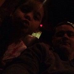 Photo taken at Omni Cinemas 8 by Jim on 12/12/2013