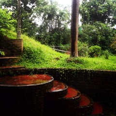 Photo taken at Naga Hill Resort by iLingNoi on 8/14/2014