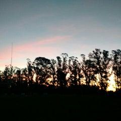 Photo taken at Sierra de los Padres by Sabrina T. on 4/18/2015