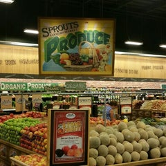 Photo taken at Sprouts Farmers Market by erich t. on 8/9/2015