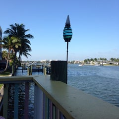 Photo taken at Buzz's Lighthouse Restaurant by Jill K. on 3/20/2014