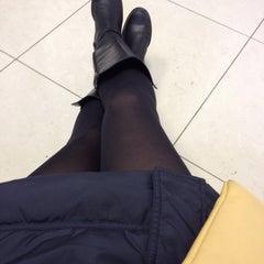 Photo taken at БКС Премьер by AnastaCia L. on 2/28/2015