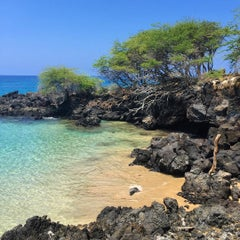 Photo taken at Hāpuna Beach State Recreation Area by Armando C. on 8/20/2015