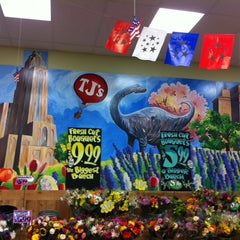 Photo taken at Trader Joe's by Beth S. on 7/6/2013