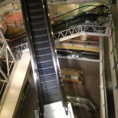 Photo taken at Landmark Century Centre Cinema by eric l. on 3/17/2013