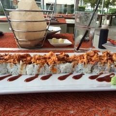 Photo taken at Chophouse Miami by Lucas C. on 4/30/2014