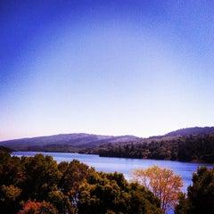 Photo taken at Sawyer Camp Trail by Kegan Q. on 9/15/2012