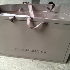 Photo taken at BCBG MaxAzria by Kateryna on 7/26/2013