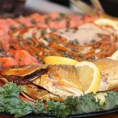 Photo taken at Zucker's Bagels and Smoked Fish by Zucker's Bagels & Smoked Fish on 9/14/2013