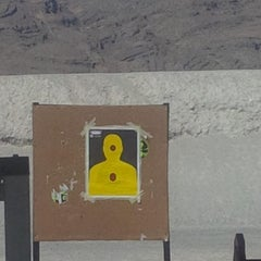 Photo taken at Clark County Shooting Park by Michele C. on 8/15/2015