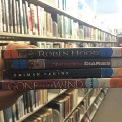 Photo taken at Coronado Public Library by CgrgC on 1/15/2015