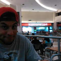 Photo taken at Al Oeste Shopping by Luciana B. on 12/13/2013