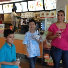 Photo taken at Mc Donald's Ejército by Gonzalo G. on 9/16/2014