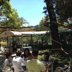 Photo taken at Jardim do Príncipe Real by Arnaud D. on 6/22/2013