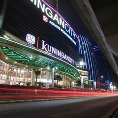 Photo taken at Kuningan City by Kuningan City on 9/17/2013