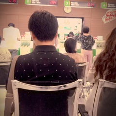 Photo taken at ธนาคารกสิกรไทย (KASIKORNBANK) by Yammy I. on 1/23/2013