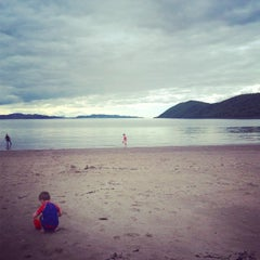 Photo taken at Tralee Bay Holiday Park by Martin H. on 5/24/2014