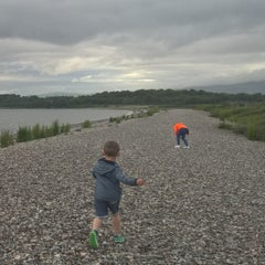 Photo taken at Tralee Bay Holiday Park by Martin H. on 7/4/2015