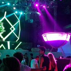 Photo taken at Privilege Ibiza by Анна Б. on 9/23/2014