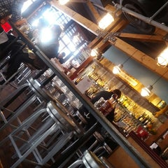 Photo taken at Beer Kitchen No. 1 by Michael W. on 4/1/2013