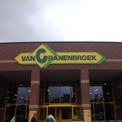 Photo taken at Van Cranenbroek by Frank B. on 5/11/2013