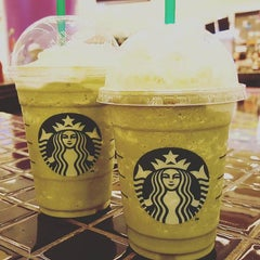 Photo taken at Starbucks by Jeremy T. on 9/4/2015