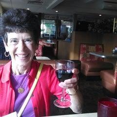 Photo taken at Mel's Diner by Al G. on 1/9/2014