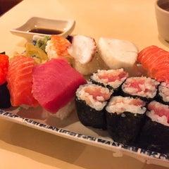 Photo taken at Kin San Kichi Japanese Restaurant by Sumin on 5/7/2016