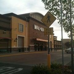 Photo taken at Walmart Supercenter by Cody F. on 4/30/2013