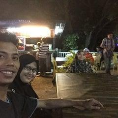 Photo taken at Banana Cafe by Atam D. on 2/8/2015