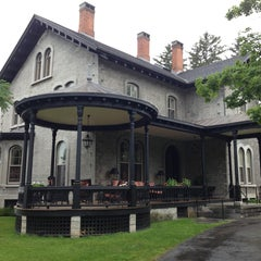 Photo taken at E.B. Morgan House by Ant on 6/28/2013