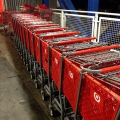 Photo taken at Target by Kate K. on 10/27/2012