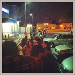 Photo taken at Guitar Center by Dj Art on 11/25/2013