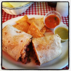 Photo taken at Tere's Mexican Grill by Timmy B. on 4/25/2013