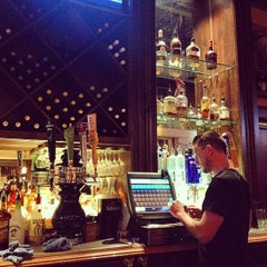 Photo taken at The Exchange Tavern by The Exchange Tavern on 4/8/2015